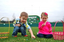 Alpenrose Dairy Easter Egg Hunt
