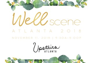 WellScene ATL Invite
