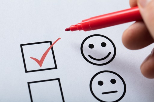 Use Data to Measure Customer Happiness, Says CEO Brandon Frere