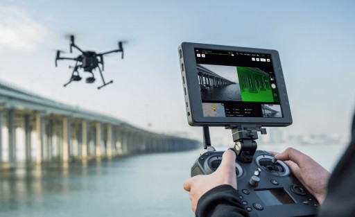 DJI Drones Used by Transport and Logistics Companies, Airworks Reveals