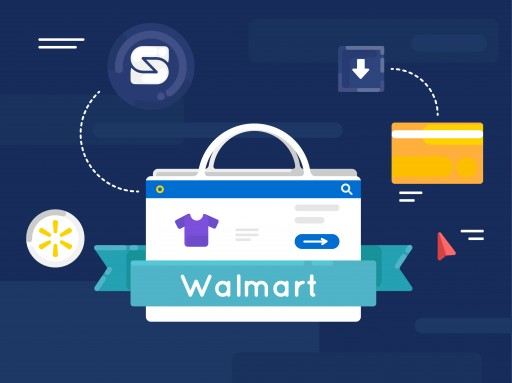 Sellbery Integrates Walmart as a Part of Its Functionality
