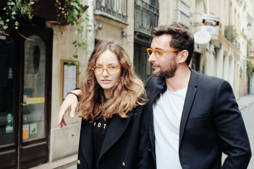 Lance Glasses, Reinventing Luxury Eyewear With Smart Lenses