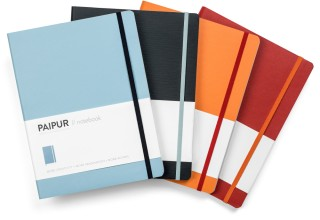PAIPUR Color Series Notebooks