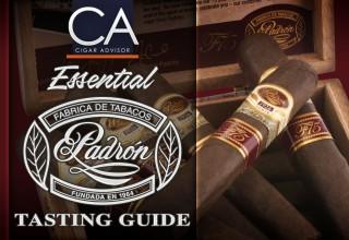 The Essential Cigar Advisor Guide to Padron Cigars