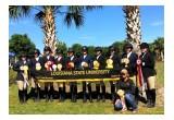 LSU Equestrian Team