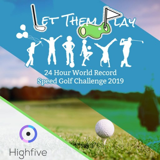Former MLB Outfielder Eric Byrnes Attempts to Break World Record for Number of Golf Holes Played in 24 Hours