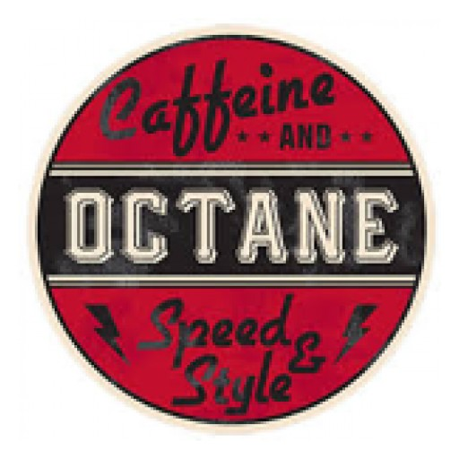 Caffeine and Octane TV Show Secures Global Distribution