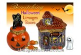 Spooktacular Halloween Limoges box gifts