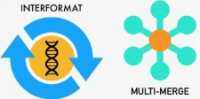 Xcode Life's Interformat and Multimerge DNA raw data tools.