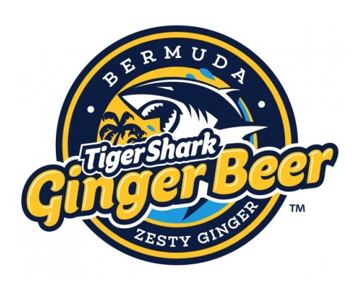 Chapman Beverages Partners With RNDC-USA to Bring Bermuda TigerShark Ginger Beer to Florida and Oklahoma