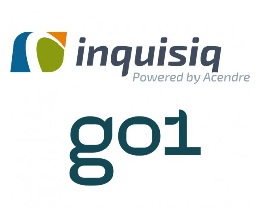 Acendre Announces Inquisiq Partnership With Go1