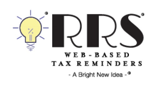New Service Offers Cloud-Based Business Tax Reminders