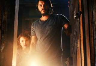 Actor Emile Hirsch and actress Lexy Kolker