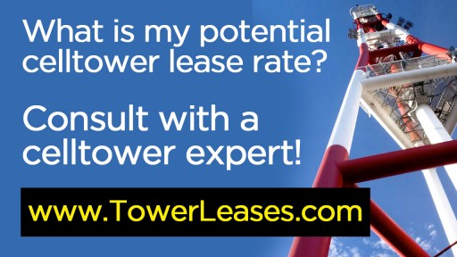Cell Tower Lease Negotiations Offered by TowerLeases.com, Celebrates 14 Years