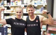PERFORMIX and GNC