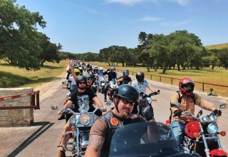 Ride Sunday 2018 San Antoni0