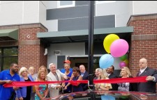Renaissance Ribbon Cutting