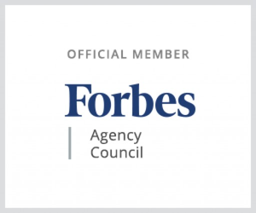 DaBrian Marketing Group, LLC Accepted Into Forbes Agency Council