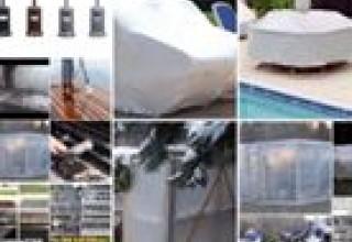 Backyard and property winterizing services