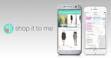Shop It To Me is now available as an app on both Android and iOS