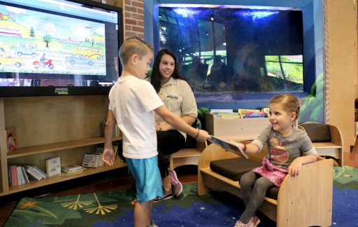 Children's Learning Adventure on Helping Students Shape Character