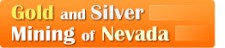 Gold and Silver Mining of Nevada, Inc.