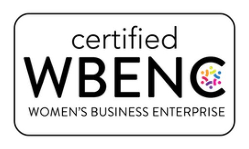 CSRware Has Been Certified by the Women's Business Enterprise National Council
