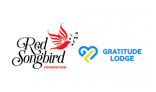 The Red Songbird Foundation Announces Addiction Residential Treatment Scholarship in Partnership With Gratitude Lodge