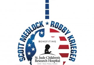 10th Annual Medlock Krieger All-Star Concert & Golf Classic