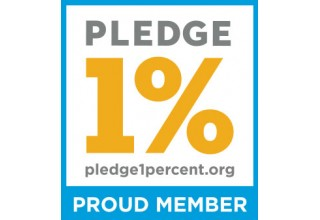 Nextep Pledges 1%