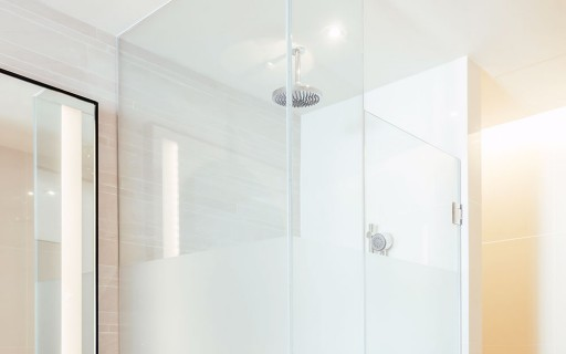 New Shower Systems at Polaris Home Design