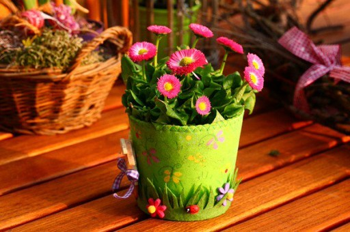 Dunsmore Gardening Shares Ways to Spruce Up Outdoor Spaces