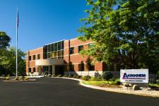 Akrochem Corporation, Akron, Ohio