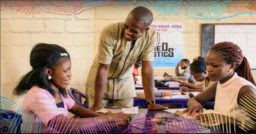 Join the Scientology Network in Celebration of World Literacy Day