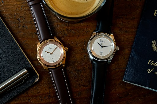 Dufrane Watches Launches Versatile, Minimalist, Go-Anywhere, Do-Anything Watch, The Waterloo
