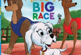 Little Lucy Big Race