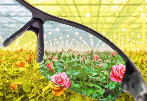 Happy Hydro Launches New Line of Grow Room Glasses