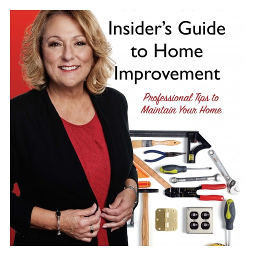 Women's Leader & Successful Business Owner, Anne Thornton's Highly Anticipated Homeowner Book of Tips Launches