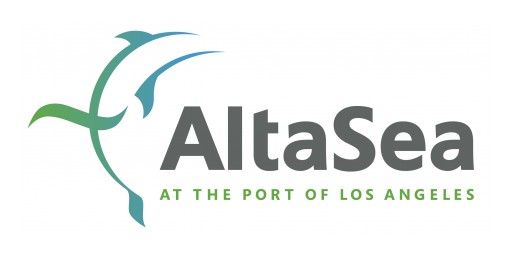 AltaSea Meets Major Leasehold Milestone to Build L.A. Harbor Center