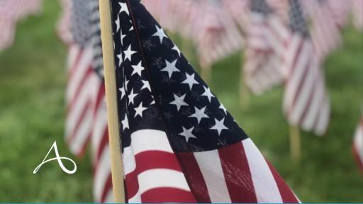 Avamere at Mountain Ridge Holds Event Honoring Veterans