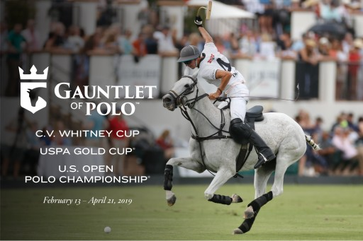 Team Rosters Revealed for Illustrious 2019 GAUNTLET of POLO™ Series