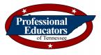 Professional Educators of Tennessee