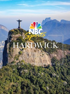 Hardwick Clothes will debut nationally on NBC's Olympic sports coverage.