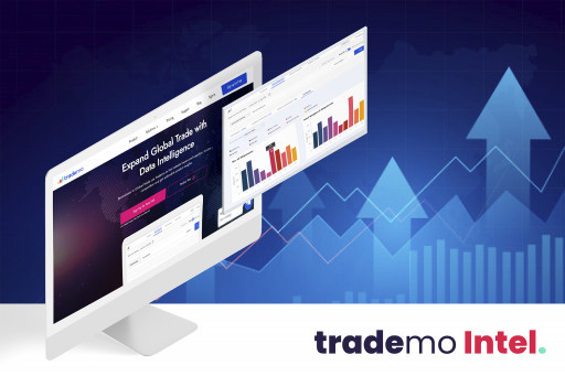 Trademo, the Leading Global Trade Data Intelligence Provider, Adds Mexico Trade Data to Its Intel Platform