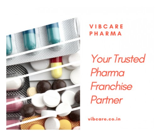 Vibcare Pharma Offering Lucrative Pharma Franchisee Programs at a Pan India Level