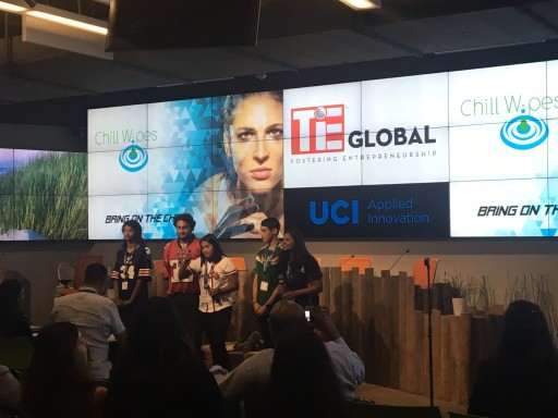 Winners From International Student Startup Competition Nab $10,000 in Prize Money