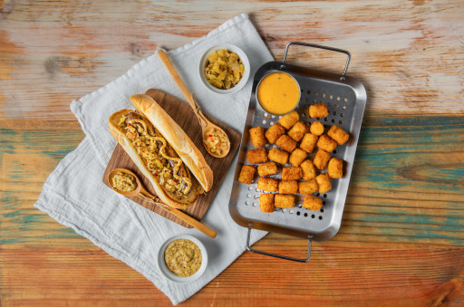 WILLIE'S GRILL & ICEHOUSE INTRODUCES NEW MENU ITEMS THAT DEFINE THE TASTE OF TEXAS SUMMER ON JUNE 23