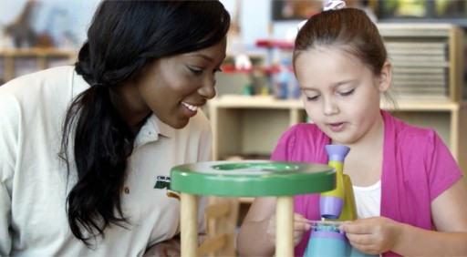 Children's Learning Adventure Finds the Key to Building a Successful Curriculum