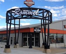 Rommel Harley-Davidson of Scranton, PA