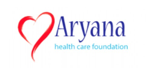 Julia Hashemieh and Aryana Health Care Foundation Changing Lives in Northern California